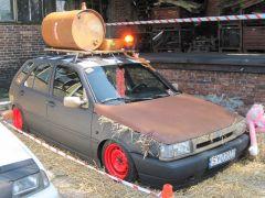 Fiat złom :P