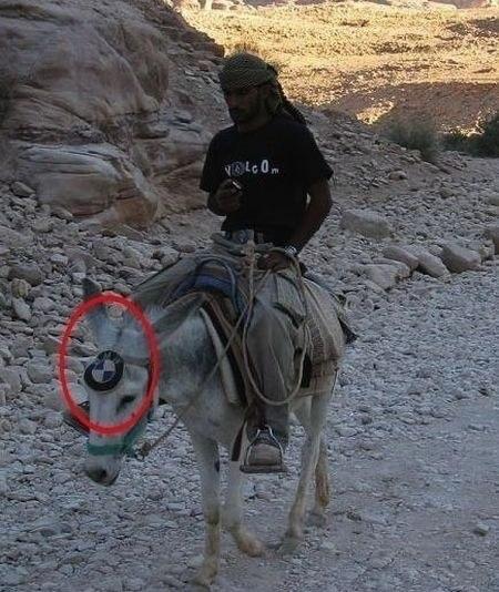 BMW wersji O