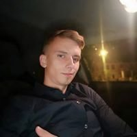 Piotr Marian Krzysztof